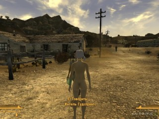 SexOut: New Vegas 00 Overview Sex With NPCs In Fallout: New Vegas Sex Games