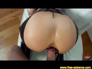 Extreme Anal Sex Games - More @ www.free-extreme.com