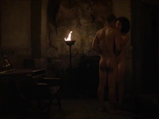 Game Of Thrones S07 E02 - Nathalie Emmanuel (Missandei) Sex Scene