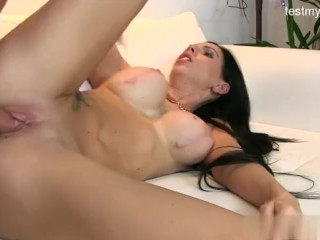 Wet pussy sex games