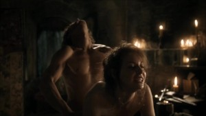 Esmé Bianco hard sex scene in Games of Thrones S01E05 (HD quality)