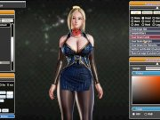 honey select character modification (porn game)