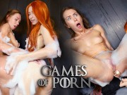 Game of Porn Episode 5 - Dark memories